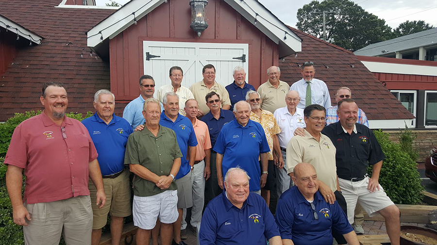 Chesapeake Shrine Club Past Presidents